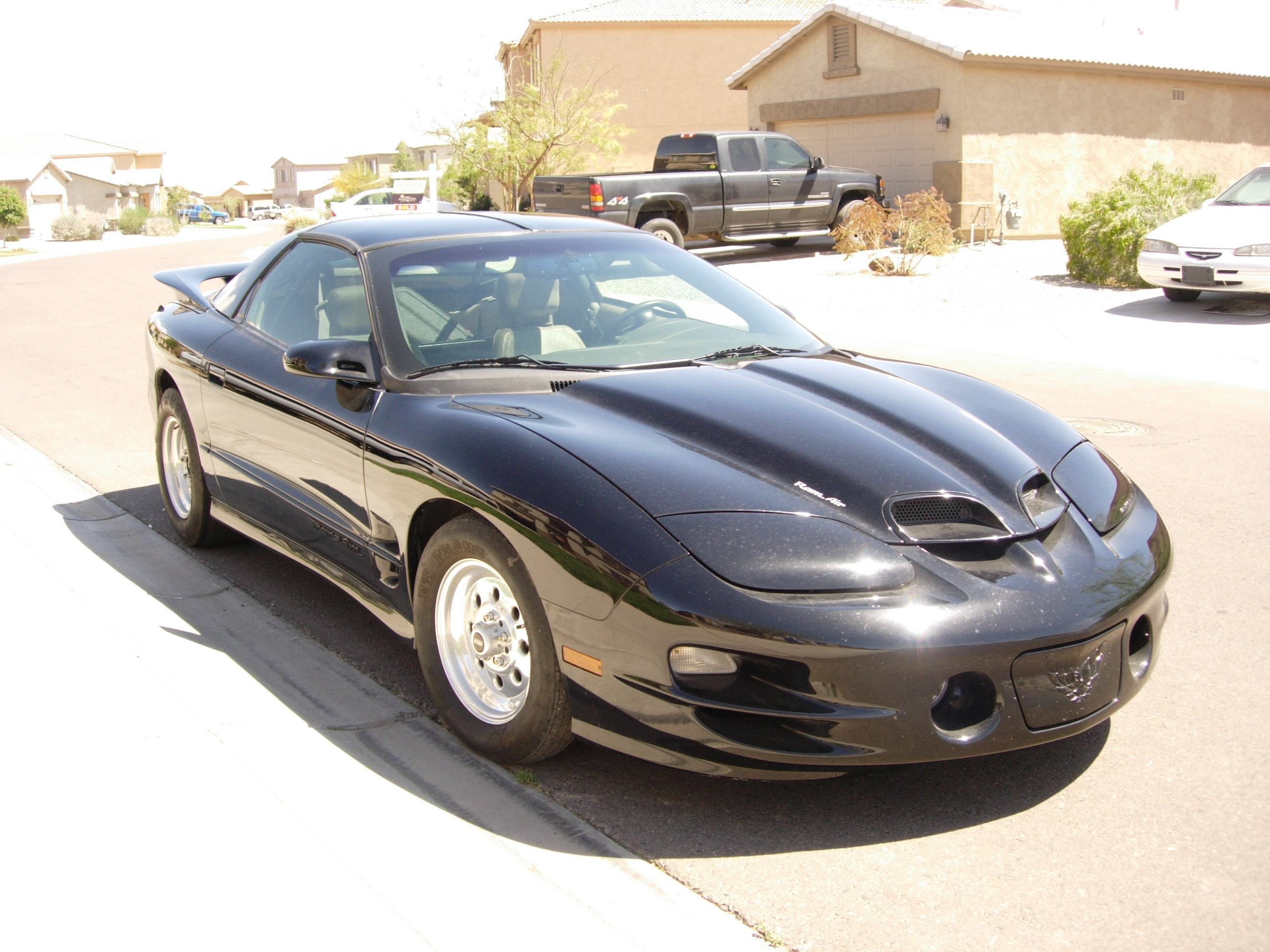 jim 39 s 1998 trans am ws6 race car. Black Bedroom Furniture Sets. Home Design Ideas